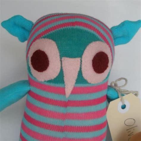 Handmade Toys Australia - 23 00 oliver the sock owl by echucacrafts on handmade