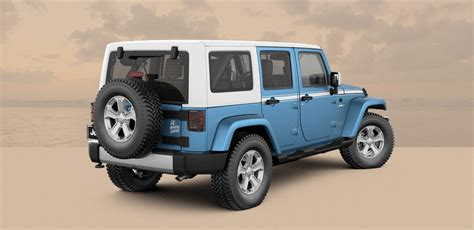 chief jeep wrangler jeep wrangler gets a couple more special editions before