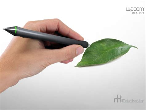 pen that scans color realism pen scans color from any surface and use it