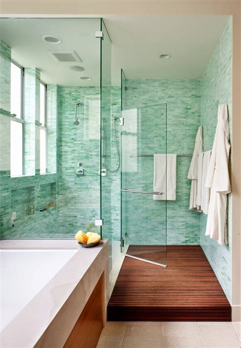 turquoise tile bathroom obsessed with turquoise exotic and refreshing yet