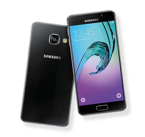 Handphone Samsung Galaxy A3 2017 A320 samsung galaxy a3 2017 sm a320 16gb black samsung mobiln 237 telefony f mobil cz