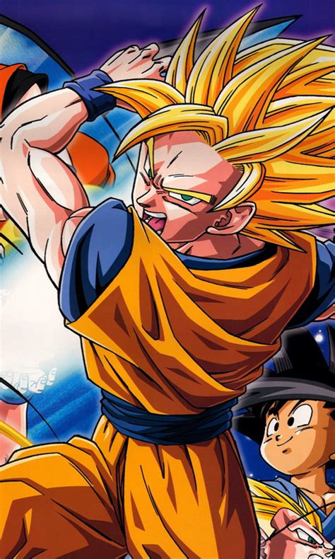 live wallpaper dragon ball z download dragon ball z live wallpaper for android dragon