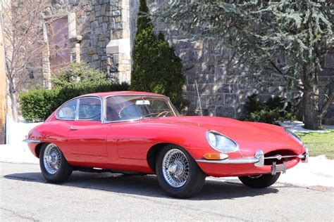 1962 jaguar xke series i 3 8