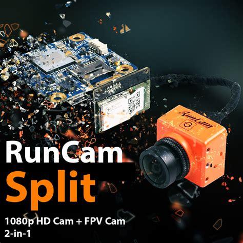 Runcam Split cameras runcam split fpv hd recorder helipal