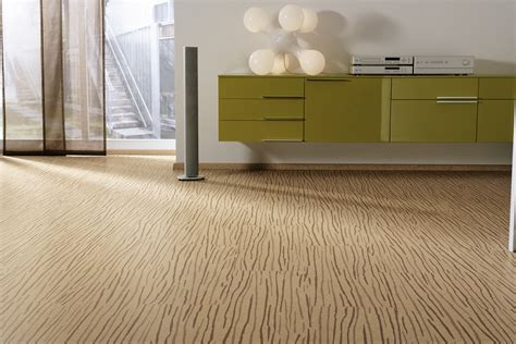 Cork Flooring: A green and beneficial floor choice
