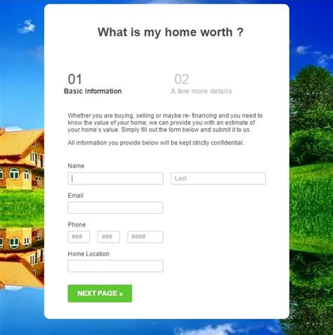 forms for real estate businesses form use scenarios