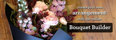Wedding Bouquet Builder by Create Your Own Flower Create Your Own Flower