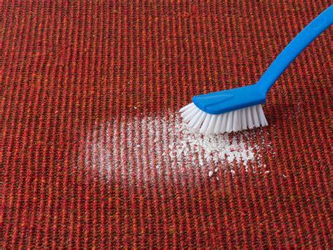 Nettoyage Tapis Bicarbonate De Soude by Assainir Tapis Et Moquettes