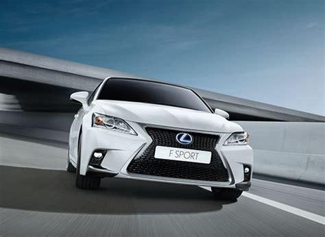 lexus ct200h white lexus ct 200h luxury hybrid hatchback car lexus uk