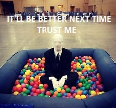 Ball Pit Meme - trust me dashcon know your meme