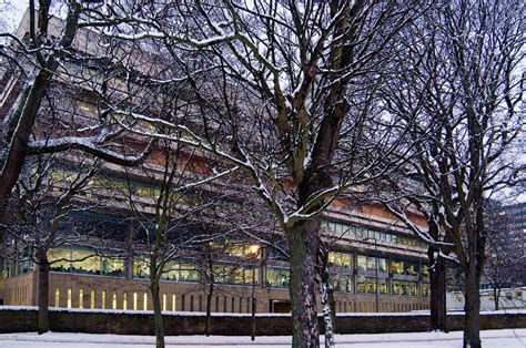 university  edinburgh main library historic buildings