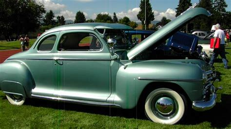 1947 plymouth coupe 1947 plymouth coupe special deluxe