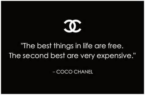 coco chanel biography quotes inspirational quotes by coco chanel quotesgram