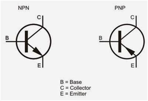 persamaan transistor pnp dan npn cara cek kondisi transistor dan menentukan jenisnya kang miftah