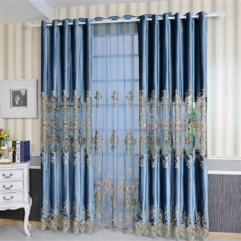 curtains for bedroom indian modern indian classic style luxury delicateness