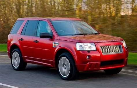 land rover freelander land rover freelander 2 hst tops the range