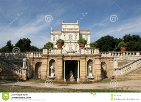 Italian Villa House Plans fancy mansion in rome italy royalty free stock photos