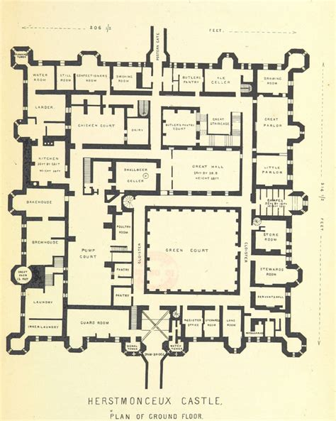 d d castle floor plans ruminations of a geek february 2014 maps and map design