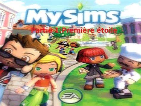 my sims mobile mysims mobile premi 232 re 233 toile
