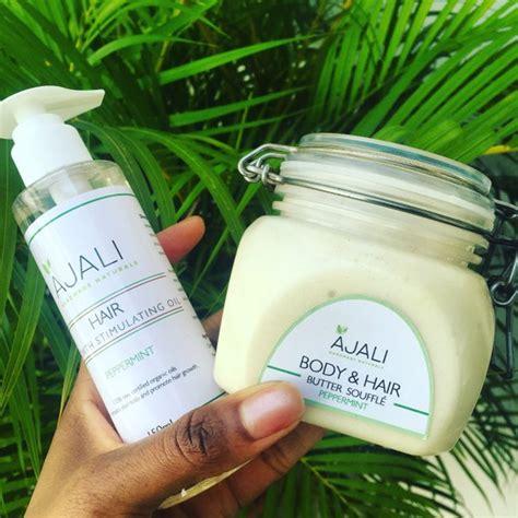 Handmade Cosmetics Brands - 7 organic brands you should connect nigeria