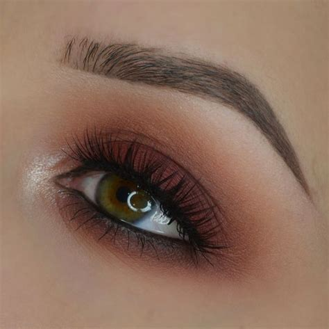 Make Up Eyeshadow Eye Makeup For Green Makeup Looks For Green
