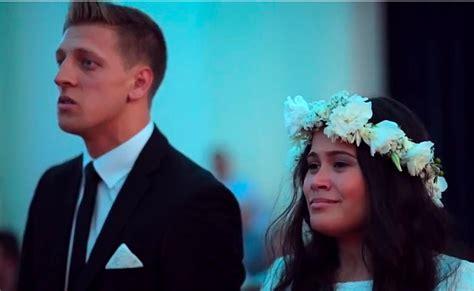 Wedding Song Viral by Wedding Of Maori Haka Goes Viral Housekeeping