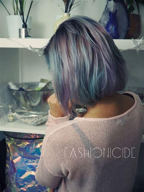 silver blue hair on pinterest lemon hair highlights 17 best ideas about turquoise hair on pinterest teal