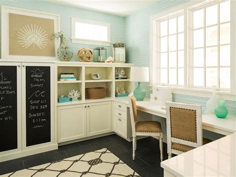 home office design with kitchen cabinets photos hgtv