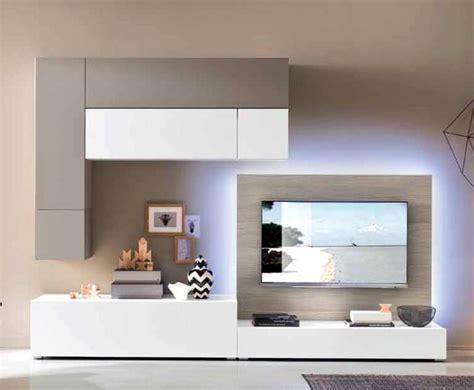 parete soggiorno color tortora arredare il soggiorno con il color tortora foto 17 40