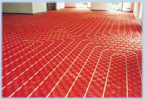 temperature riscaldamento a pavimento temperatura acqua riscaldamento a pavimento