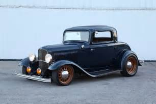 Ford 3 Window Coupe 1932 Ford 3 Window Coupe Rod Network
