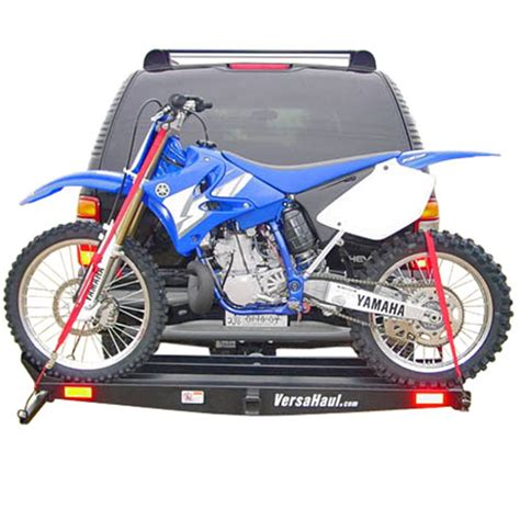 motorcycle carrier versahaul motorcycle and dirt bike carrier vh 55 discount rs