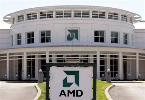 Yet Another Rumor by Amd Stock Soars On Yet Another Takeover Rumor