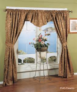 bedroom in a bag with curtains window in a bag curtain panel 5pc set jacquard palazzo 8545 ebay