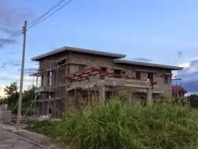 2 Storey House Plans Philippines Lb Lapuz Architects Builders Philippines