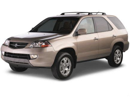 Parent Company Of Acura by 2001 Acura Mdx Mpg Reviews Parts Specs Wheels Guide