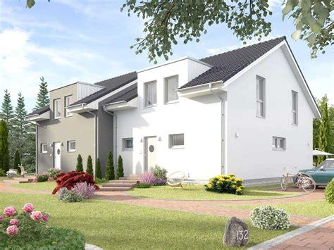 reihenhaus oder einfamilienhaus einfamilienhaus bauen hausbeispiele mit grundrissen