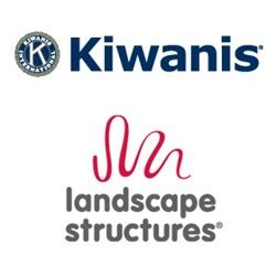 Landscape Structures Kiwanis Landscape Structures Kiwanis International Launch Contest