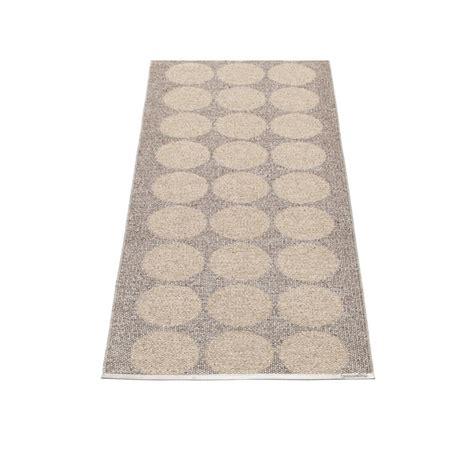 teppich kunststoff pappelina hugo kunststoff teppich outdoor teppich 70 x 160 cm