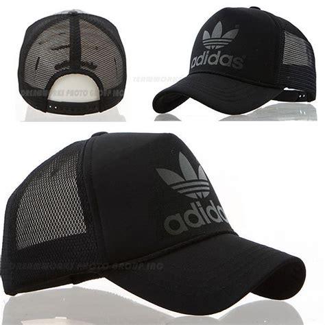 Jual Hat Adidas details about uk nwt unisex boy snapback baseball hats mesh trucker caps