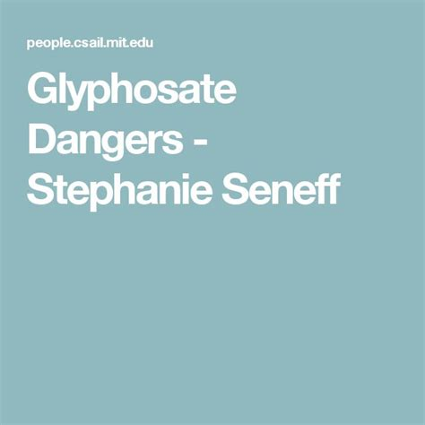 Seneff Protocol To Detox Glyphosate by 393 Best Images About To Your Health On