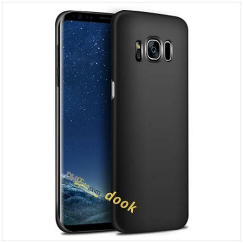 Samsung Galaxy S8 Plus Ory Casing Cover Anti 7 samsung galaxy s8 s8 plus fit anti slip matte coating for excellent grip thin