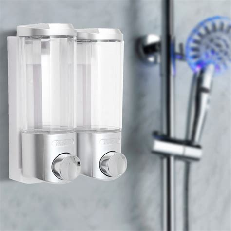 luxury bathroom soap dispensers luxury wall mounted bathroom shower body soap dispensers