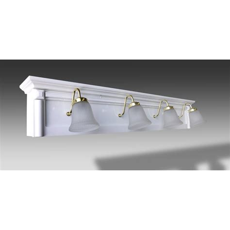 Bar Vanity Kingston Vanity Light Bar White 48 Quot Buy 10 For 100 00