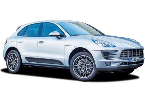 Porsche Suv Macan by Porsche Macan Suv Review Carbuyer