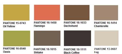 Color Crema Pantone by Color Therapy Kreative Koncepts Page 2
