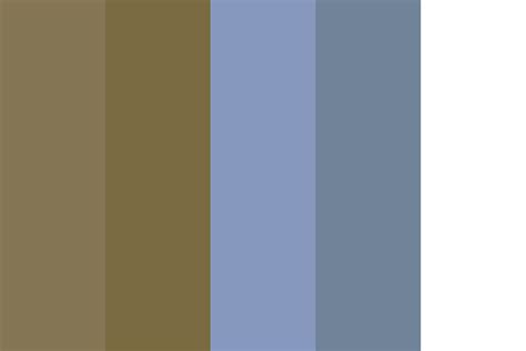 inverted colors inverted dress color palette