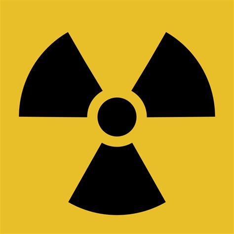 symbol for biohazard iconic symbol designed to be memorable but meaningless 99 invisible