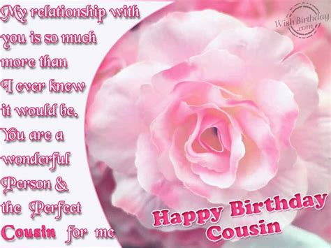 happy birthday cousin images awesome flower birthday wishes for cousin greetings