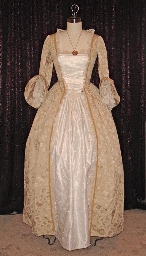 elizabeth swann dress by acosplaylifeforme on
